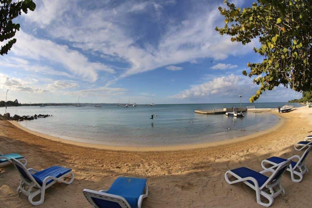 jamaica Bucht