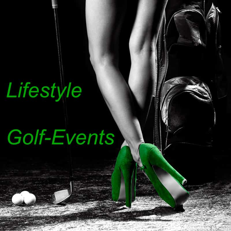 Lifestyle Golf-Events