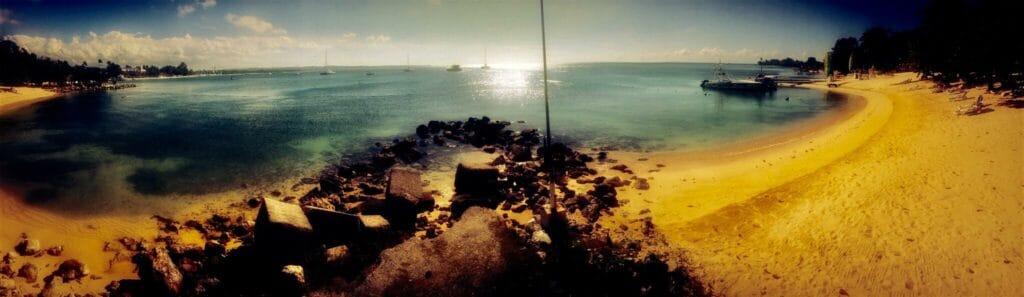 jamaika Bucht